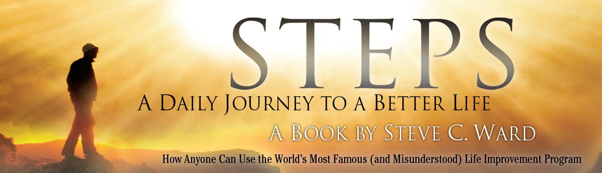 Steps-Book-Banner
