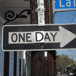 How to Live One Day at a Time