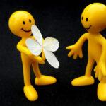 Nonrandom Acts of Kindness