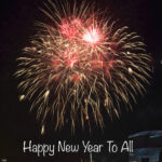 A Happy New Year from Living More Intentionally