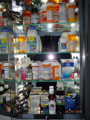 medicine cabinet photo